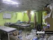 Quan chức Mỹ: Nga biết trước vụ tấn công hóa học ở Syria