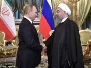 Iran hối thúc Syria làm cho ông Trump  phải hối hận