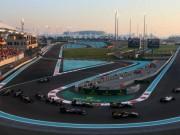 Thể thao - Lịch thi đấu đua xe F1: European GP 2017