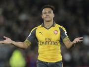 Bóng đá - Bị fan Arsenal quay lưng, Sanchez quyết chí về Man City