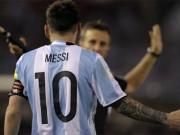 """Bóng đá - Messi được hiến """"kế lạ"""", giảm án treo giò ĐT Argentina"""