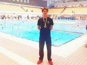 Thể thao - Tin thể thao HOT 11/4: Quý Phước đoạt HCV ở Thụy Điển