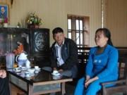 Tin tức trong ngày - Gia đình Đoàn Thị Hương sẽ sang Malaysia dự phiên tòa