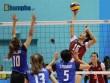 Lịch thi đấu bóng chuyền nữ quốc tế VTV9 - Bình Điền 2017