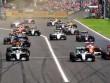 Lịch thi đấu F1: Hungarian GP 2017