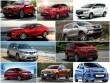 10 mẫu xe bán chạy nhất Việt Nam tháng 3/2017
