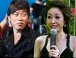 Hoài Linh và bạn gái gửi lời yêu ngọt ngào trước ngàn khán giả