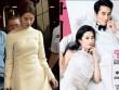 Fan tá hỏa vì tin Lưu Diệc Phi mang thai, sắp cưới