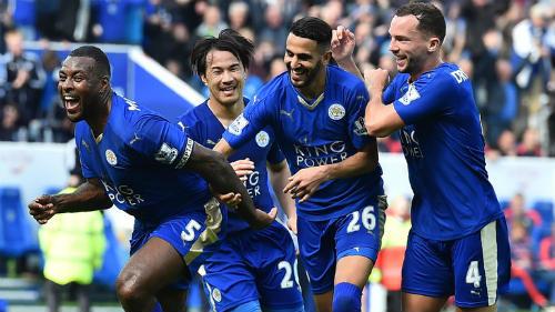 Leicester lần đầu vào tứ kết C1: Mơ mộng hay ác mộng - 1