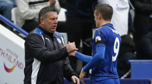 Leicester lần đầu vào tứ kết C1: Mơ mộng hay ác mộng - 2