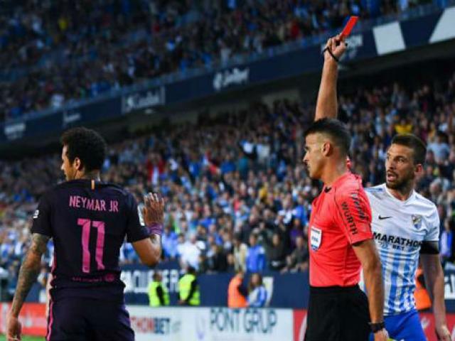 Neymar lỡ Siêu kinh điển, Barca tố báo thân Real chơi chiêu