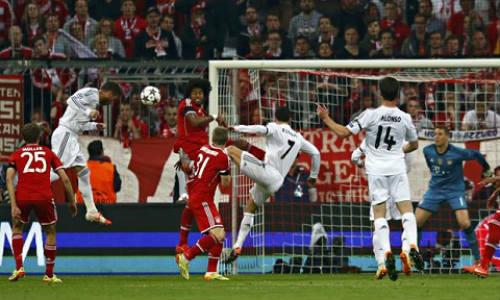 """Real đấu Bayern: Quên Ronaldo đi, thành bại ở """"đại ca"""" Ramos - 2"""