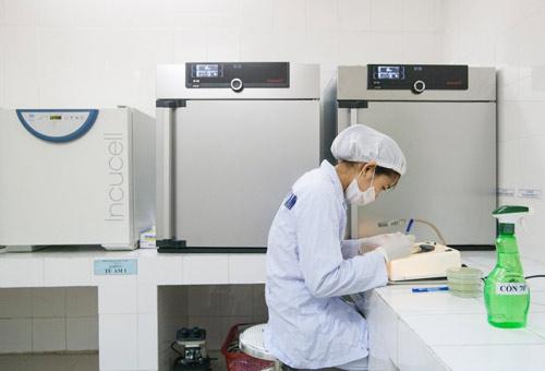 Khám phá nhà máy sữa gạo lứt tiêu chuẩn Quốc tế tại Việt Nam - 1