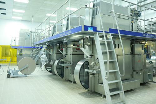 Khám phá nhà máy sữa gạo lứt tiêu chuẩn Quốc tế tại Việt Nam - 2