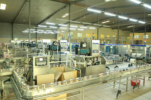 Khám phá nhà máy sữa gạo lứt tiêu chuẩn Quốc tế tại Việt Nam - 3