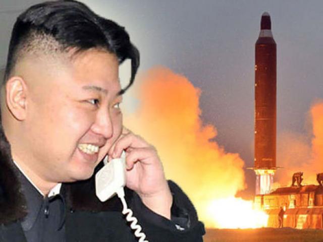 Trung Quốc tự tay dội bom nếu Triều Tiên vượt giới hạn?