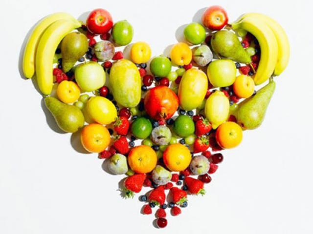 """Top siêu thực phẩm """"điểm 10"""" cho sức khỏe"""