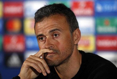 """Barca thua thảm: Nghi án """"đâm sau lưng"""", lười hơn cả thua PSG 0-4 - 3"""
