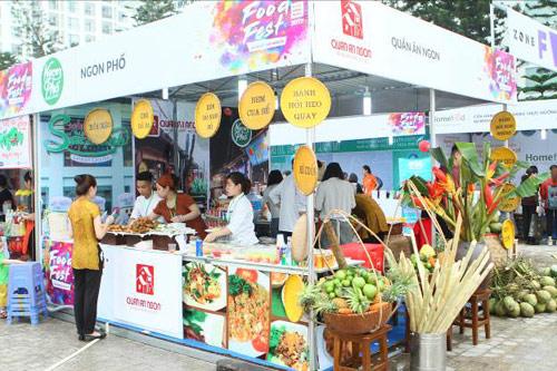 Food Fest 2017 - đại tiệc của âm nhạc và ẩm thực - 6