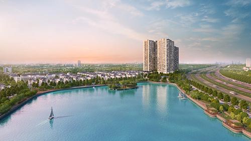 """Dự án """"hot """" View trực diện Sông Hồng sắp ra mắt tại quận Tây Hồ - 1"""
