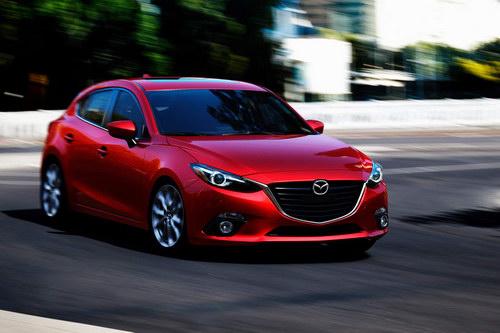 Những ô tô hạ giá đáng mua nhất đầu 2017 - 4