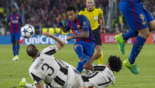 """Barca thua thảm: Nghi án """"đâm sau lưng"""", lười hơn cả thua PSG 0-4 - 1"""