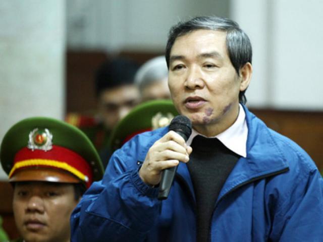 Dương Chí Dũng hết tài sản, không thu hồi được 88,5 tỉ đồng