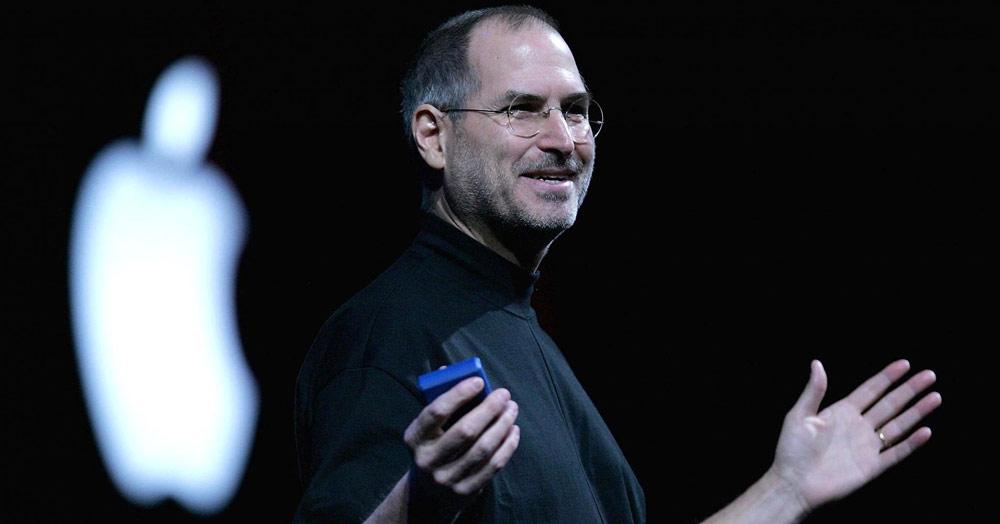 Đừng bao giờ cố gắng trở thành Steve Jobs thứ 2 - 1