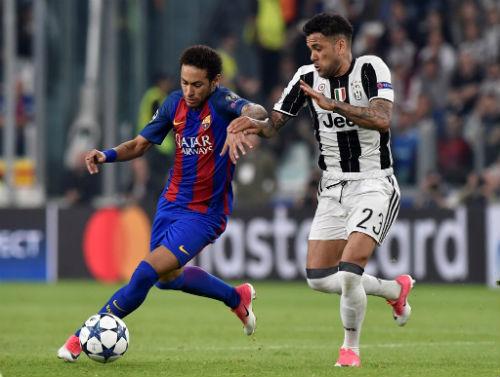 Thảm kịch Barca: Neymar đòi ra đi & hình ảnh xấu xí ở cúp C1 - 2