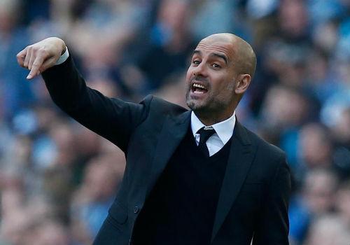"Man City: Pep loại Aguero, chi 100 triệu bảng ""thay máu"" - 1"