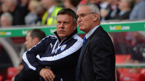 Chi tiết Atletico - Leicester: Bản lĩnh nhà vô địch nước Anh (KT) - 1