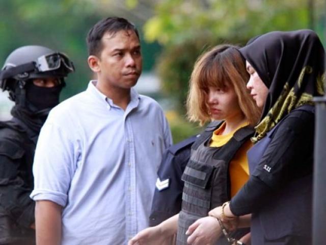 Cảnh sát từ chối cung cấp bằng chứng cho luật sư của Đoàn Thị Hương - 2