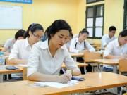 """Giáo dục - du học - Thi THPT quốc gia 2017: Khoa học xã hội """"lên ngôi"""""""