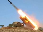 Thế giới - Triều Tiên tuyên bố sẵn sàng dội bom hạt nhân vào Mỹ