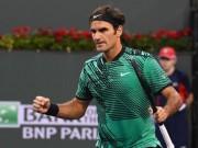 Thể thao - Federer và 100 danh hiệu: Vĩ nhân coi nhẹ tiếng tăm phù phiếm