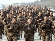 Thế giới - TQ lên tiếng về tin điều 15 vạn quân giáp biên Triều Tiên