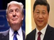 """Thế giới - Ông Tập bàn với ông Trump cách xử lý """"ngòi nổ"""" Triều Tiên"""