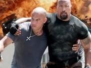 Phim - Fast and Furious 8: Điên cuồng, hoành tráng vẫn thiếu cảm xúc