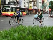 Tin tức trong ngày - Người Hà Nội tận hưởng thời tiết mát mẻ đến khi nào?