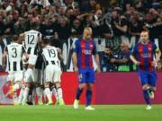 """Bóng đá - Barca """"ngược dòng"""" ở cúp C1: Không phải muốn là được"""