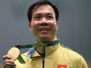 """Hoàng Xuân Vinh sau """"cơn mưa HCV"""": Ngán ai nhất ở SEA Games 29?"""