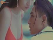 Phát ngượng vì cảnh 18+ của Thủy Tiên và những cô bồ nóng bỏng nhất Vbiz