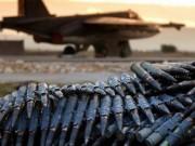 """Quan chức Nga: Đừng """"dại"""" tấn công Nga ở Syria"""