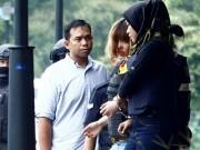 Tin tức trong ngày - Thăm Đoàn Thị Hương 1 ngày trước phiên xử thứ 2