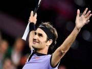 """Thể thao - Tin thể thao HOT 12/4: Federer chỉ 3 cái tên gây khó """"Big 4"""""""