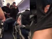 Tin tức trong ngày - Ở Việt Nam có việc đuổi khách xuống máy bay như United Airlines?