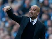 "Man City: Pep loại Aguero, chi 100 triệu bảng ""thay máu"""