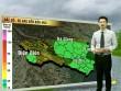 Dự báo thời tiết VTV 12/4: Bắc Bộ hạ nhiệt, Nam Bộ nắng nóng