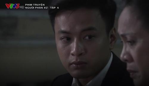 Tập 6 Người phán xử: Lộ diện kẻ chủ mưu ám sát ông trùm - 5