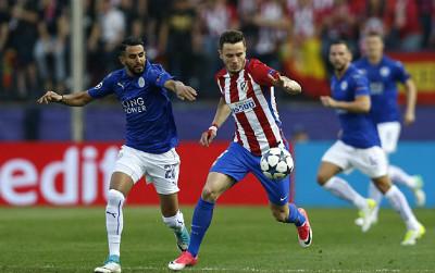Chi tiết Atletico - Leicester: Bản lĩnh nhà vô địch nước Anh (KT) - 4
